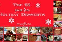 25 Christmas cooking