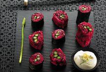 food > sushi
