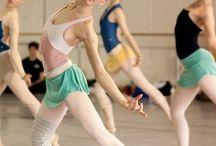 Balletclothes