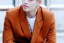 S.COUPS♡♡♡♡♡♡ / SEVENTEEN LEADER BIAS❤
