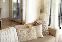 Home Design Inspiration / by Meagan Kelly-Marks