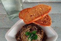 Vegan / Healthy, delicious,  vegan and energizing recipes / by The Veggie Sisters - Vegetarian and Vegan recipes
