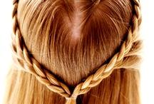 GORGEOUS HAIR / Love a do, don't you?
