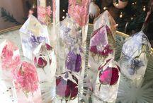 crystalls gems