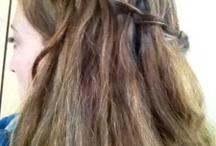 Hair / by Patty Peschel