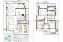 Projetos - casas