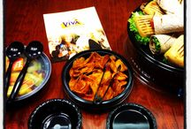 ViVA Catering Events / Weddings, corporate events and small parties - Ideas for all!