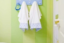 Kids Bathroom / by Cara Johnson