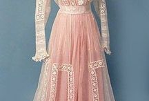 Someday dress 1908