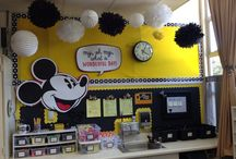 Disney Education / by Leslie Erb