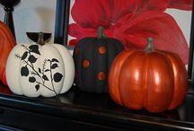 halloween / by Martha Ritchie-Tapp