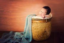 Newborn photogrpahy / Photos of newborn babies. Φωτογραφιες από νεογεννητα μωρά.