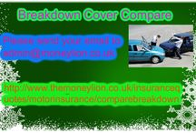 Breakdown Cover Compare