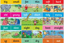 English for child