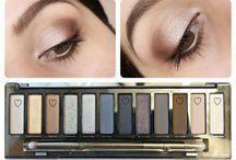 Hoco makeup