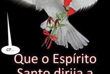 Deus é Espírito Santo