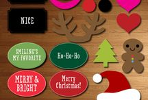 Christmas Printables / by Heather Miller