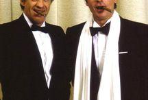 Belmondo és  Delon  <3 <3 <3
