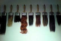New hair box