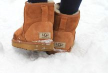 | UGG BOOTS |