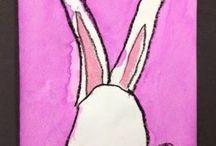 Easter PreK-1st