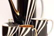 | porcelain&glass