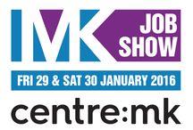 MK Job Show 2016 / BI WORLDWIDE at the MK Job Show 2016