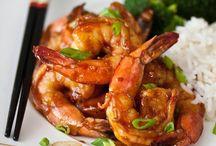 garic shrimp