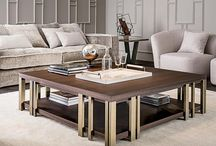 FURN // COFFEE TABLES