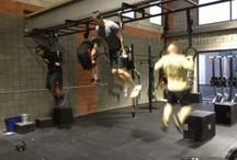 I  love CrossFit!