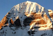 Mt. Kailash Tour / Mt. Kailash tour @  MountainDelight