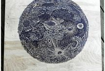 Art Printing, Etchings, Engravings, Woodcuts