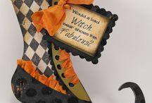 cards | halloween