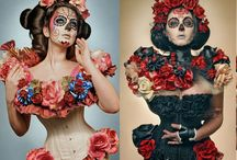 Day of the dead / by Nicki Solem