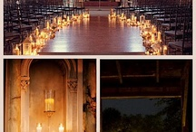Candles for wedding France  / by Camille Vilches