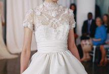 Wedding Dresses / Wedding dress ideas