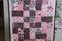 Quilts / by Lisa Del Valle