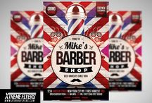 20+ Barber Shop Flyer Template PSD, InDesign and Ai Format / Tell each one of those forthcoming customers that your barbershop is open for business with a flyer that lets them know everything that they have to know. Give data in regards to business hours and unique offers with the assistance of these capturing and simple to utilize The Barber Shop flyer plans and postcard flyer formats, which you can either print out or spread over the web.