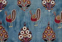 ethnic patterns
