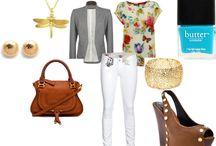 My Style / by Jan-Sheri Morris