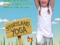 Health & Fitness - Yoga