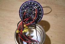 LED / O diodach LED i latarkach
