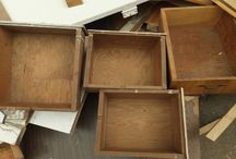 Drawers diy