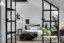 industrial bedrooms me metaliki kataskevi