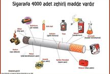 Sigaranın Zararları / Sigaranın Zararları