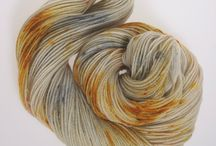 Hand-Dyed to Dye For