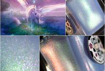 Girly Bits Cosmetics (Exclusive) / Fairies' Frozen Dessert, Fairyland