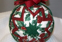 Xmas ornaments to make