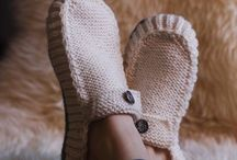 To knit.. / Knitting projects