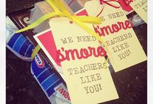 Teacher Gifts / by Whitney Harper